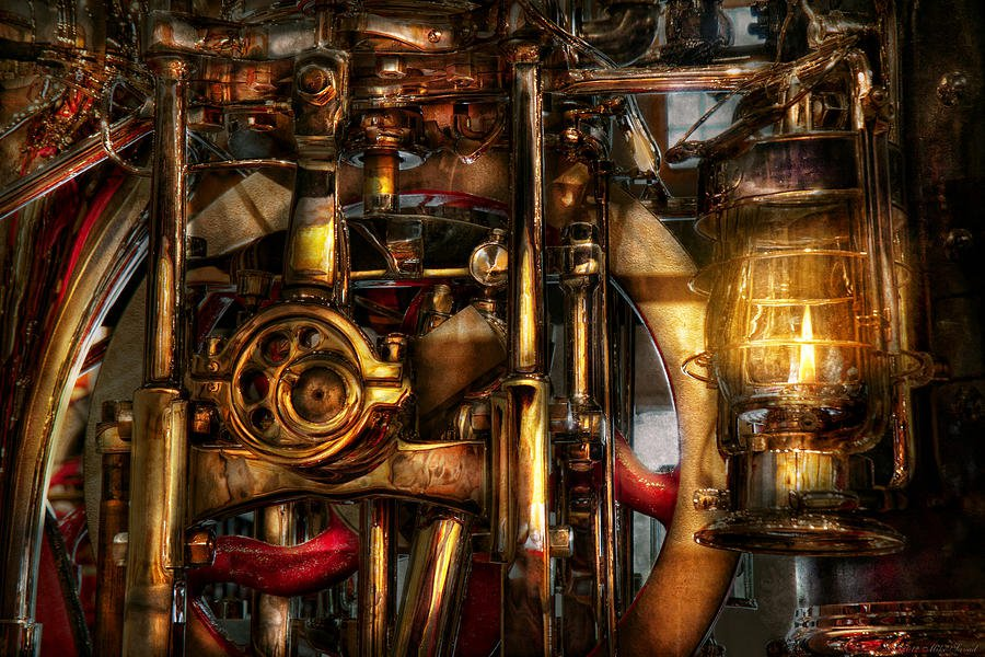 Steampunk XSLT